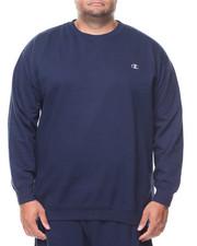 Pullover Sweatshirts - Ion Fleece Sweatshirt (B&T)-2135209