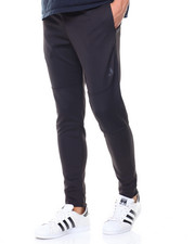 Jeans & Pants - Grant Zip Poly Interlock Pant