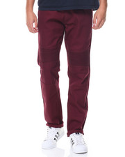 Buyers Picks - Moto Twill Pant
