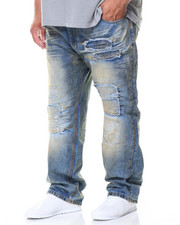 Rocawear - Pan Head Denim Jean (B&T)