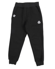 Akademiks - Basic Fleece Jogger (4-7)