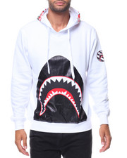 Buyers Picks - Shark Mouth Pullover Hoody