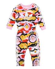 Jumpsuits - INFANT CLOUD JUMPSUIT (INFANT-4T)