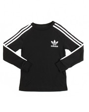 Adidas - JUNIOR CALIFORNIA LONG-SLEEVE TEE (7-20)