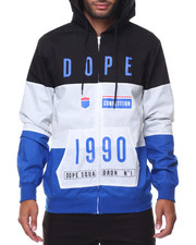 DOPE - Competition Cotton Jacket