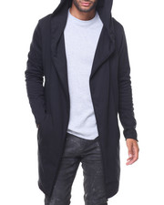 Athleisure for Men - Poncho Hoody-2135007