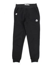 Sizes 8-20 - Big Kids - Basic Fleece Jogger (8-20)
