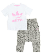 Sizes 2T-4T - Toddler - NMD TEE SET (INFANT-4T)