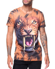 Buyers Picks - S/S Tiger Sublimation Tee