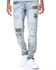 Buyers Picks - Destroyed Slim Fit Jean