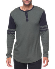 Men - Baseball Sleeve Thermal
