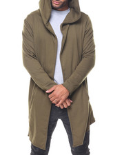 Athleisure for Men - Poncho Hoody-2135013