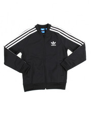 Outerwear - JUNIOR SUPERSTAR TRACK JACKET (8-20)