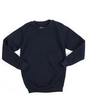 Sweatshirts & Sweaters - L/S Sweatshirt (4-7)-2134956