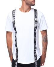 Buyers Picks - S/S Side Taping Tee