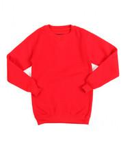 Sweatshirts & Sweaters - L/S Sweatshirt (4-7)-2134434