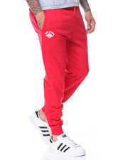 Jeans & Pants - Core Logo Sweatpant