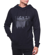 Buyers Picks - L/S GRAPHIC FIERCE HOODY