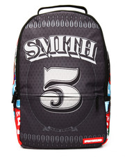 Sprayground - JR Smith Tattoo Backpack