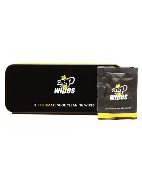 Crep - Crep Protect Wipes