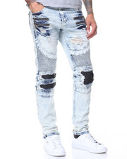 Buyers Picks - Biker Jeans