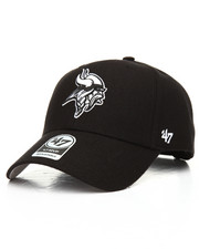 Men - Minnesota Vikings MVP 47 Dad Hat