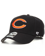 Men - Chicago Bears MVP 47 Dad Hat