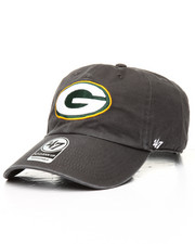 Men - Green Bay Packers Clean Up 47 Dad Hat