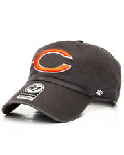 Men - Chicago Bears Clean Up 47 Dad Hat