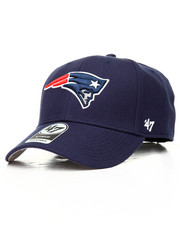 Men - New England Patriots MVP 47 Dad Hat