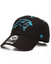 Men - Carolina Panthers Audible MVP 47 Dad Hat