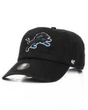 Men - Detroit Lions Clean Up 47 Dad Hat