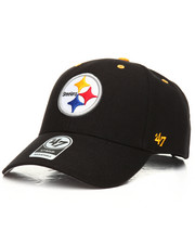 Men - Pittsburgh Steelers Audible MVP 47 Dad Hat