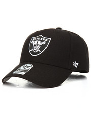 NBA, MLB, NFL Gear - Oakland Raiders MVP 47 Dad Hat
