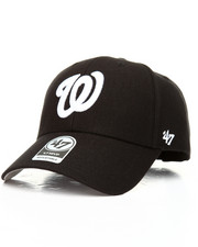 NBA, MLB, NFL Gear - Washington Nationals MVP 47 Dad Hat