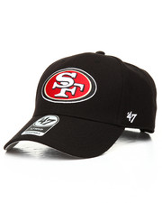 Men - San Francisco 49ers MVP 47 Dad Hat