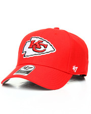 NBA, MLB, NFL Gear - Kansas City Chiefs MVP 47 Dad Hat