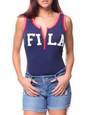 Fila - Cheska Bodysuit