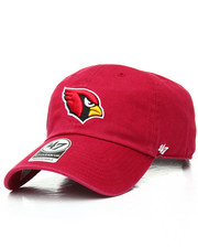Men - Arizona Cardinals Clean Up 47 Dad Hat
