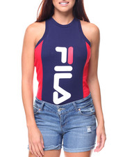 Women - Carinne Bodysuit