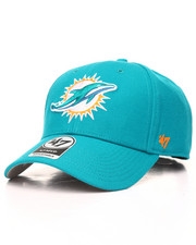 NBA, MLB, NFL Gear - Miami Dolphins MVP 47 Dad Hat