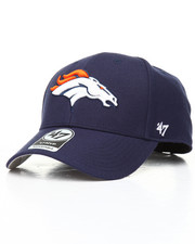 Men - Denver Broncos MVP 47 Dad Hat