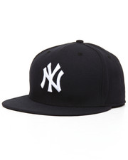 Men - Authentic NY Yankees Fitted Cap