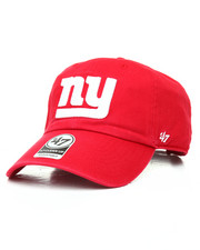 Men - New York Giants Clean Up 47 Dad Hat
