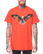 AKOO - S/S Flight Tee