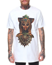 AKOO - S/S Queen Of The Damned Tee