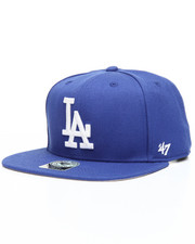 '47 - Youth Los Angeles Dodgers No Shot 47 Captain Snapback