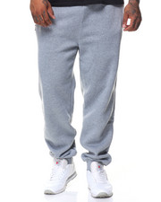 Sweatpants - Fleece Joggers (B&T)