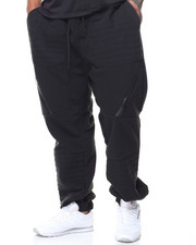 Men - Moto Sweatpant (B&T)