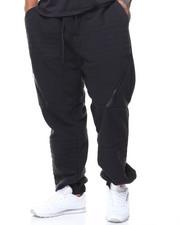 Sweatpants - Moto Sweatpant (B&T)